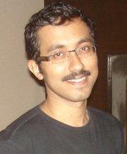 Sayan K. Chakrabarti